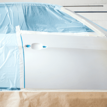 General Surface Protection & Masking
